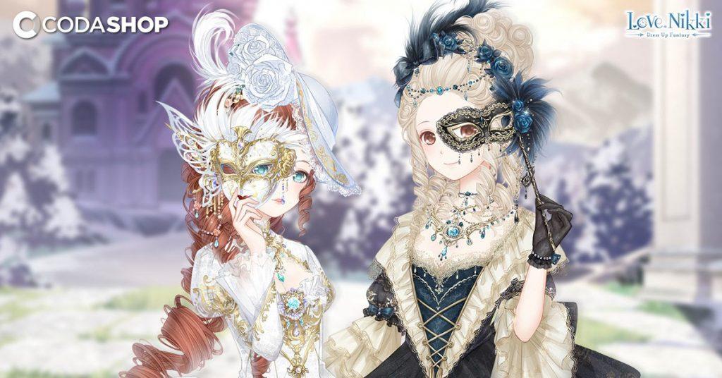 Pesta Topeng Maquerade dilaksanakan
