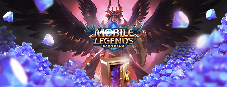 How to Top Up Mobile Legends