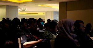 Press Conference MPL